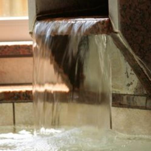 大浴場 お湯イメージ