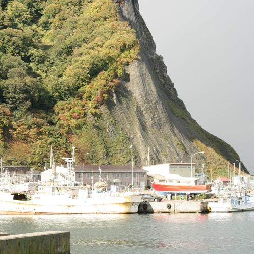2021 シリパ山と余市港