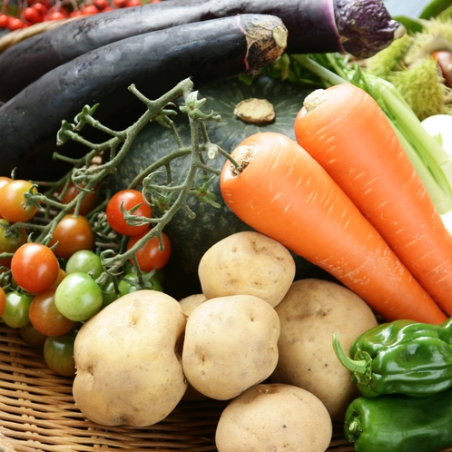 2021 地元の野菜