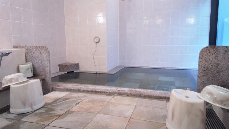 女性浴場 効能:リウマチ・神経痛・痔・冷え性・腰痛・疲労回復・うちみ・湿疹