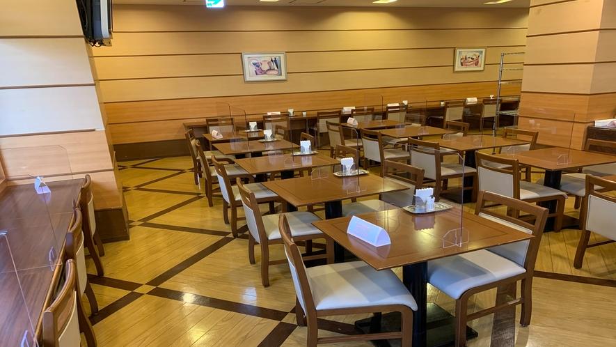 朝食レストラン【花茶屋】