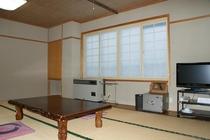 畳でのんびり★ゆったり和室のお部屋