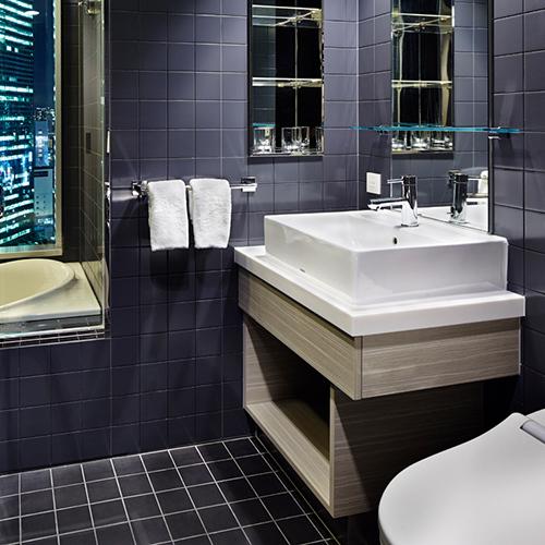 ビューバス バスルーム