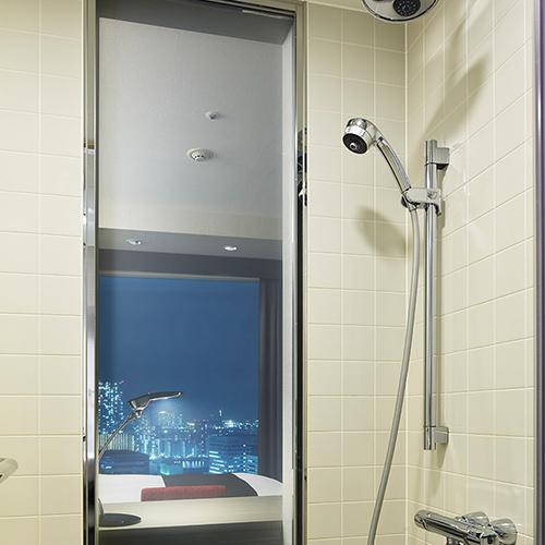 モデレート バスルーム