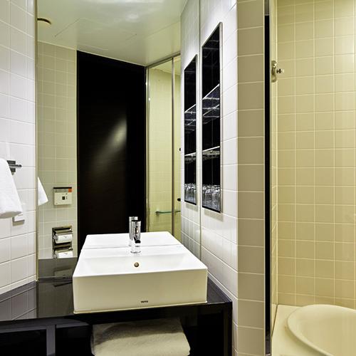スタンダード 洗面スペース