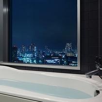プレミアダブル バスルーム