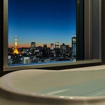 ビューバス 東京タワー