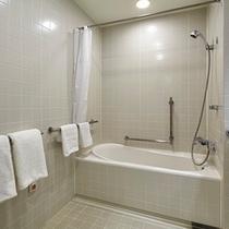 ユニバーサル バスルーム