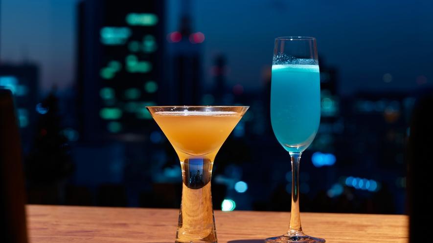 <バー>Cocktail KARIN