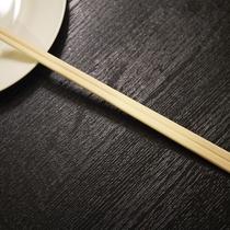 割り箸(差し上げてます)