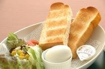 朝食セット~クロワッサン~
