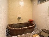 カップル風呂