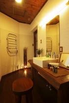 特別室洗面
