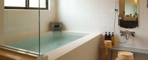 特別室和室203浴室