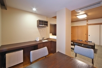 和洋室208客室(禁煙)