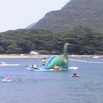御浜海水浴場1