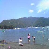 御浜海水浴場2