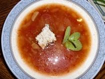 はもとブイヤベースのスープ