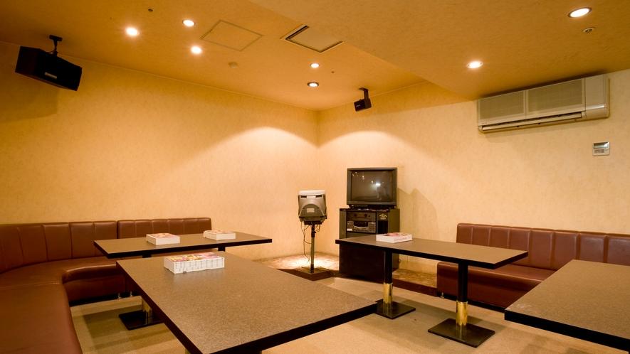 ◆カラオケルーム 営業時間10:00~24:00 20名までご利用可能。