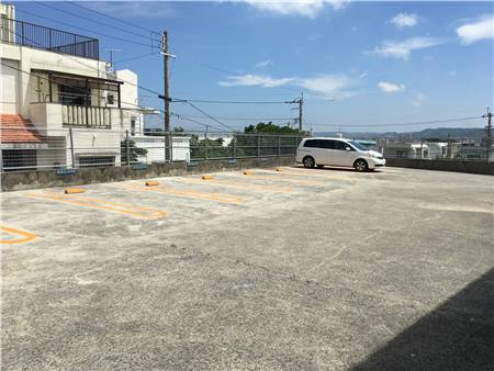 HPt駐車場