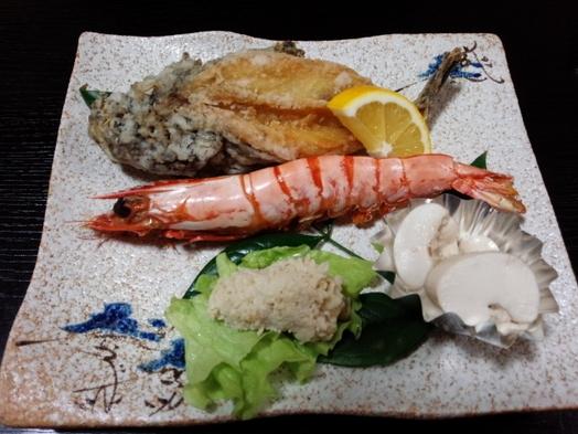 【添い寝無料】グレードアップ2食付きプラン(夕食は不知火海の海の幸がメインの会席料理です)