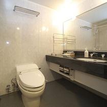 全室トイレ/洗面所完備