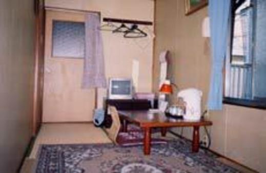 旅館 はりま屋 ◆2階和室4.5畳◆1〜2名