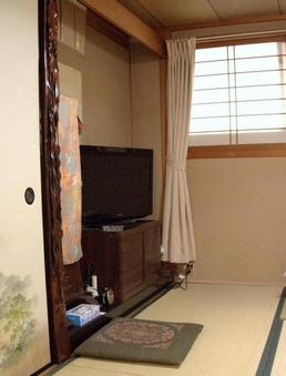旅館 はりま屋 ◆和室6畳◆1〜4名利用