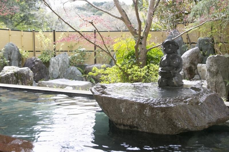 大浴場【飛天の湯】