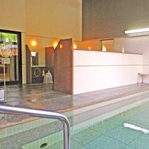 *【大浴場】日帰り入浴もOK!安曇野にお越しの際は是非当館へお立ち寄りください。