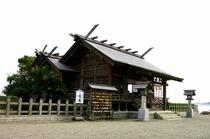 大御神社(社殿)