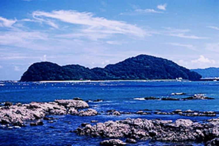 夢人島サバイバルアイランドキャンプ場 乙島(おとじま)