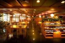日本料理レストラン