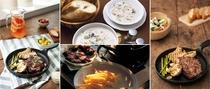 洋食レストラン