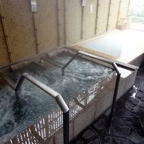 【女性用】ジェットバス&シルキー風呂