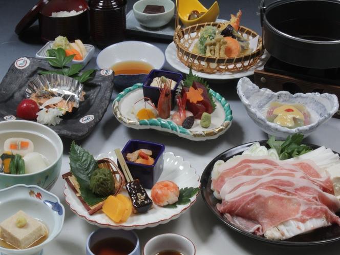 昔の懐かしさ溢れる夕食メニュー2021(秋) イメージ1