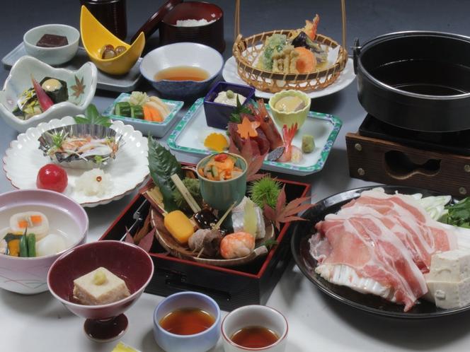 昔の懐かしさ溢れる夕食メニュー2021(秋) イメージ2