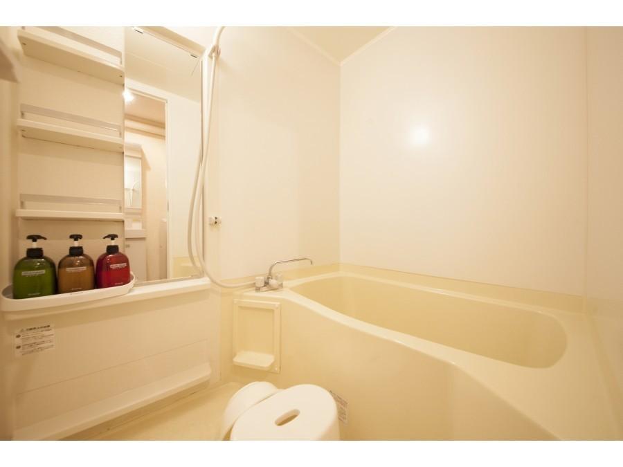 特別室浴室