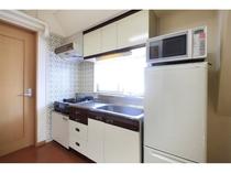 特別室キッチン