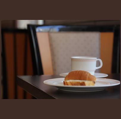 朝食風景(3)