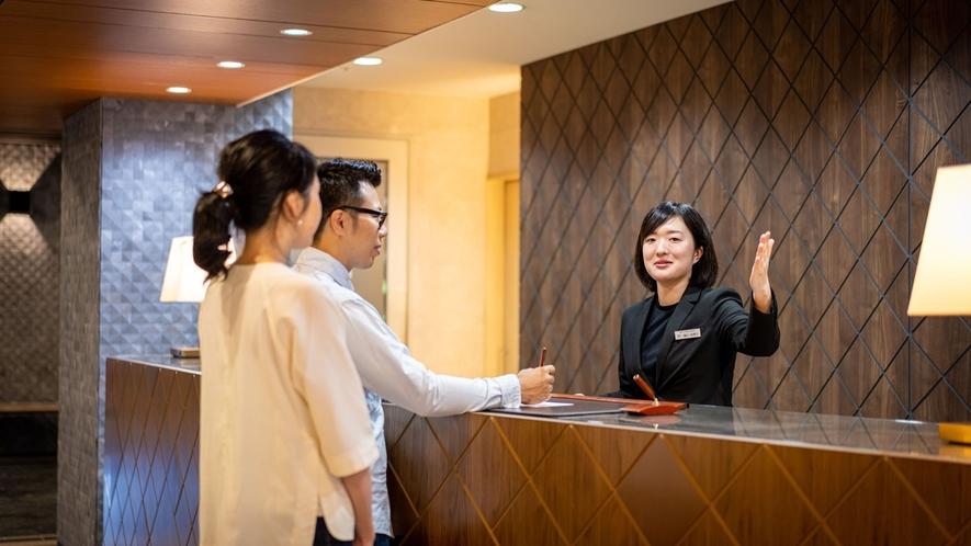 お客様が安心でき、心温まるようなサービスを心がけております。