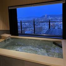−最上階−◆天然温泉◆【展望風呂】瀬戸内海プレミアスイート