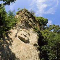 熊野磨崖仏