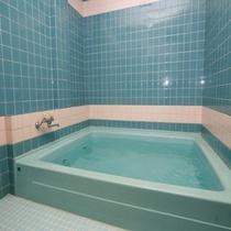 ★お風呂 お風呂は男女共にひとつずつご用意しています