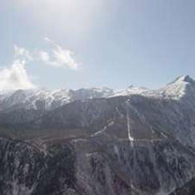 【登山客歓迎】黒岳に登った後は層雲峡温泉♪ゆったり満喫プラン☆1泊夕食付