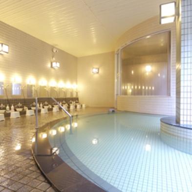 【65歳以上対象】〜シルバープラン〜1泊素泊で温泉を楽しもう♪