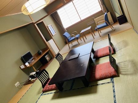 【和室10畳】 2〜5名様
