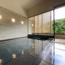 女性大浴場(星の湯)