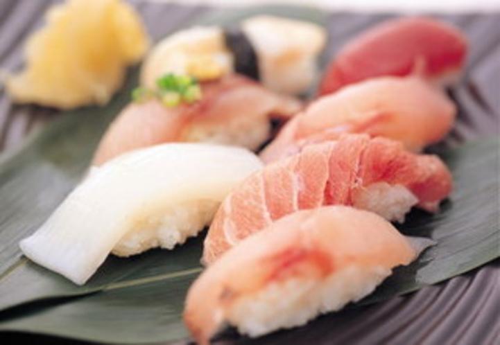 握りたて生寿司