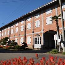 世界遺産 富岡製糸場